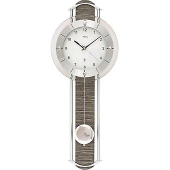 AMS Wall Clock 5304