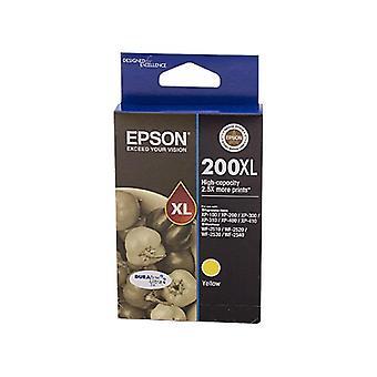 Epson hoge capaciteit 200XL HY gele inkt kar