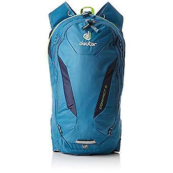 Deuter Compact 6-Unisex Adult ryggsäckar-Multicolor (denim/Navy)-24x36x45 cm (b x H L)