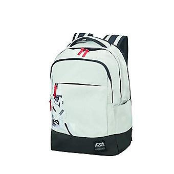 American tourister - Grab'N&Apos;Go - Star Wars Laptop Backpack 15.6' - 46 cm - 27 L - 0.6 KG Multicolour (Geometric Stormtrooper)