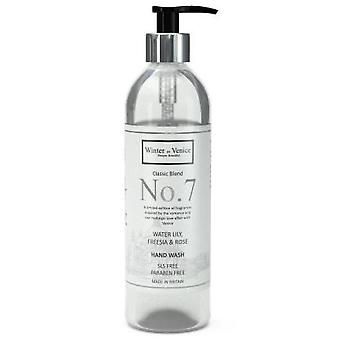Hand Wash 250ml Classic Blend No.7