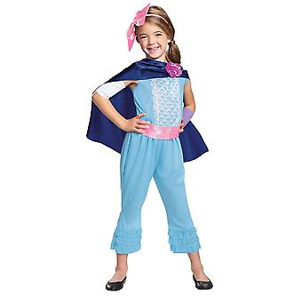Bo Peep Costume for toddlers and children - Toy Story