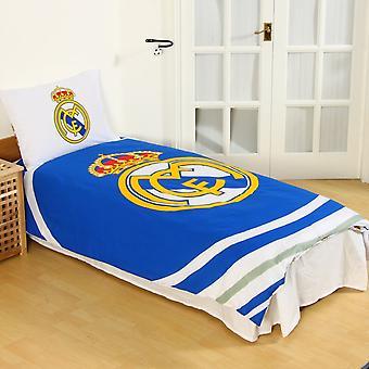 Conjunto oficial de duelos de pulsos reversibles del Real Madrid CF