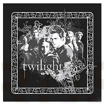 Twilight Bandana (Bella et Cullens)