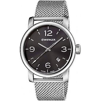 Wenger Men's Watch 01.1041.124