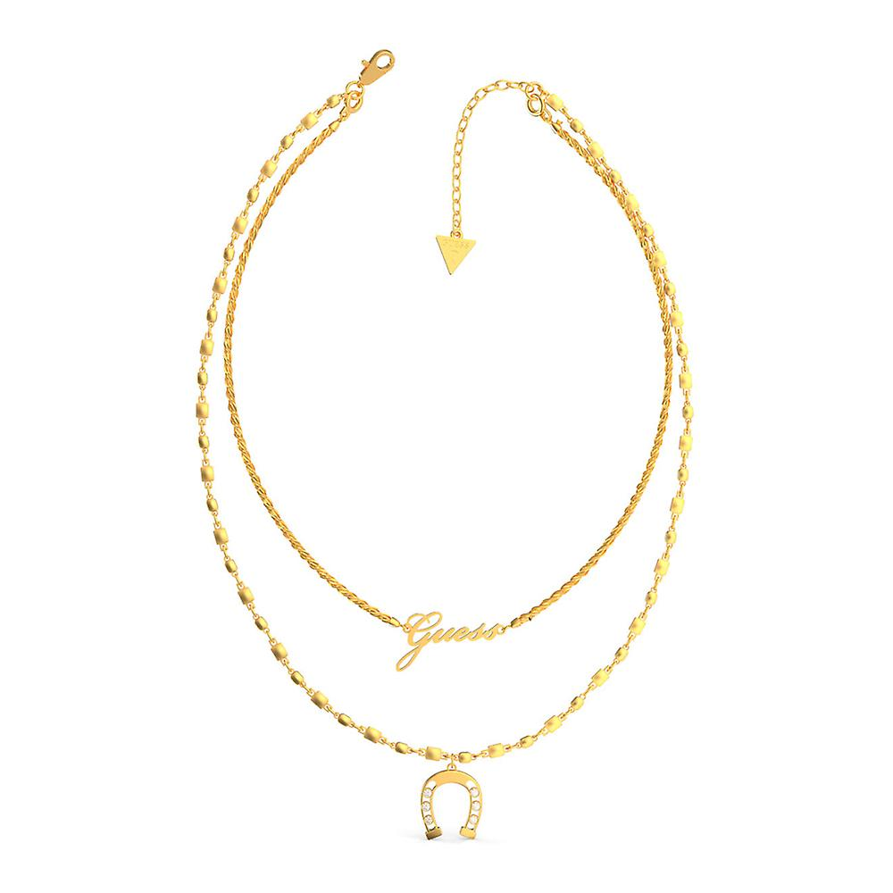 Guess Women's Necklace UBN29007