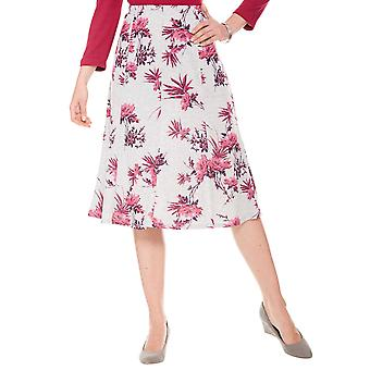 Chums Ladies Floral Skirt