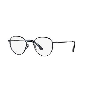 Oliver Peoples Watts OV1224T 5218 Brushed Navy Glasses