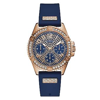 Guess W1160L3 vrouwen ' s Lady Frontier horloge