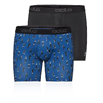 Odlo ACTIVE EVERYDAY boxers 2-pack