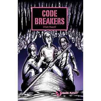 Code Breakers by Jillian Powell - 9781844244898 Book
