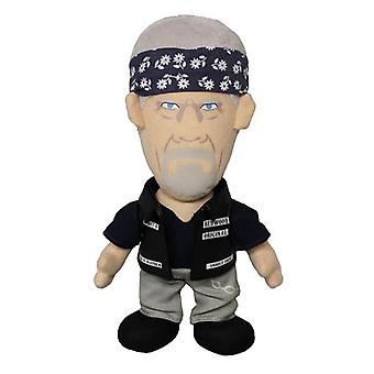 Sons of Anarchy Clay Morrow Plush