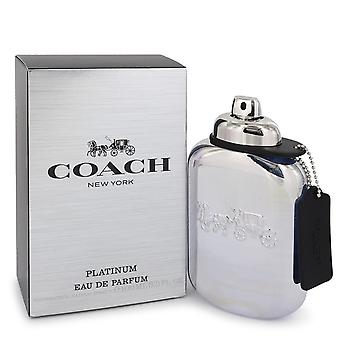Coach Coach Platinum Eau de Parfum 100ml EDP Spray