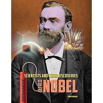 Alfred Nobel by Timmy Warner