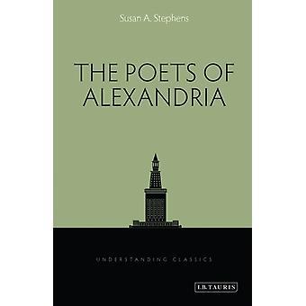 Dichters van Alexandrië door Susan A Stephens