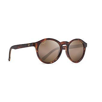 Maui Jim Pineapple H784 10 Schildpad/HCL Bronzen zonnebril