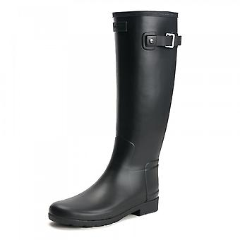 Hunter Original verfijnd dames Wellington laarzen