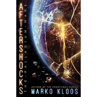 Aftershocks de Kloos & Marko