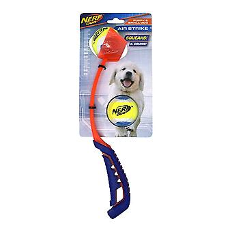 Nerf Dog Deluxe Air Strike Mini Thrower