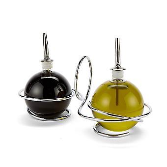 Loop-Öl & Essig von Black + Blum