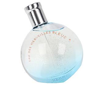 Hermes Eau Des Merveilles Bleue Edt Spray 30 Ml til kvinder