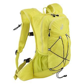 ASICS lichtgewicht loop oefening fitness rugzak rugzak tas geel