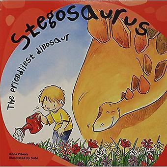 Stegosaurus: Ystävällisin dinosaurus