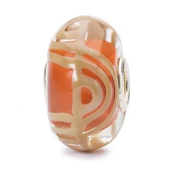 Trollbeads Doodle Glass Bead