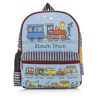 Tyrrell Katz Trains Kids Backpack