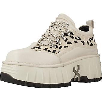 Bronx Shoes Sport / Bronx Moon-walkk Color Offwhite Sneakers