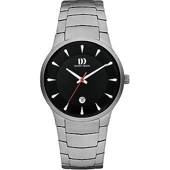 Danish Design IQ63Q1275 Bogø Heren Horloge