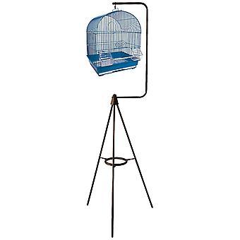 Ica Piede del treppiede (Uccelli , Gabbie e voliere , Supporti)