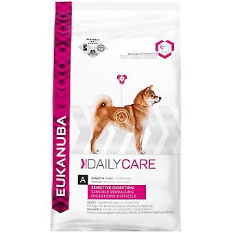 Eukanuba Daily Care Sensitive Digestion (Dogs , Dog Food , Dry Food)
