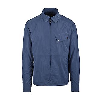 Belstaff Camber Jacket Racing Blue