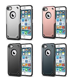 Stødsikker Shell til iPhone 7