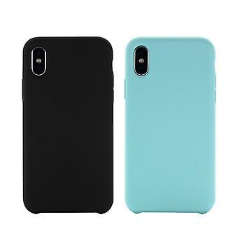 iPhone XR - Silicone Case - Mobilskal i silikon