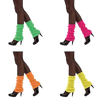 Bristol Novelty Womens/Ladies Leg Warmers