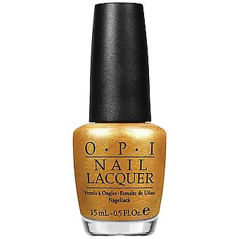 OPI Nagellack - Oy-another Polish Joke