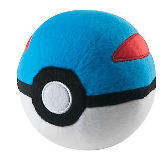 Pokemon Great Ball Pokeball stuffed animal Plush plush Sofis 12cm