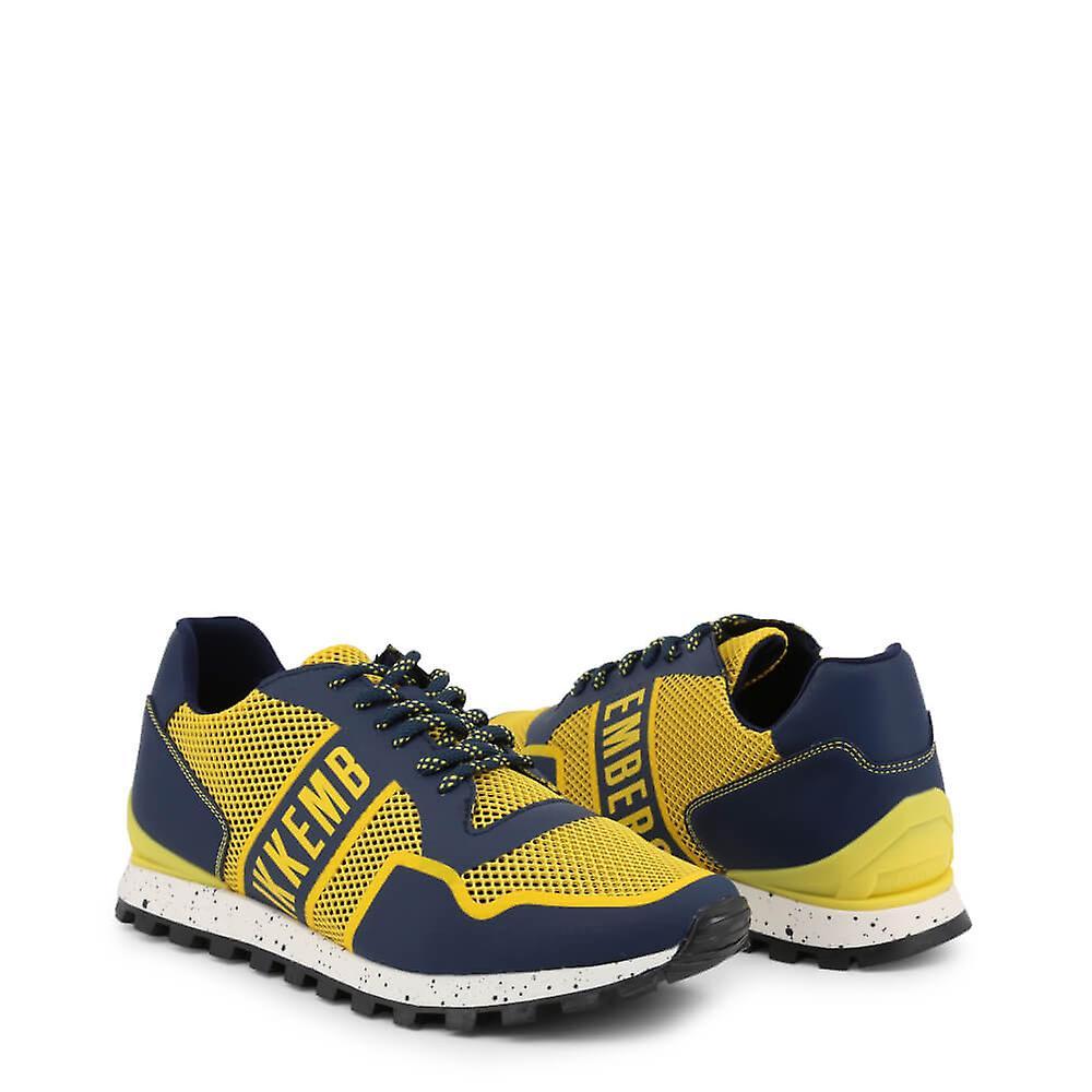Bikkembergs Original Men All Year Sneakers - Yellow Color 33371 f7g3dd