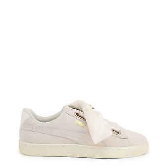 Puma Original Women All Year Sneakers - White Color 40925