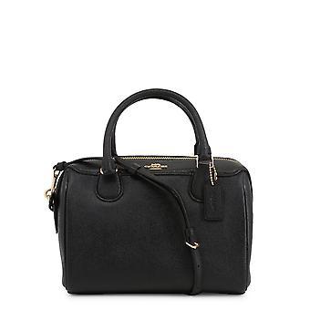 Coach Original Frauen ganzjährig Handtasche - schwarz Farbe 41798