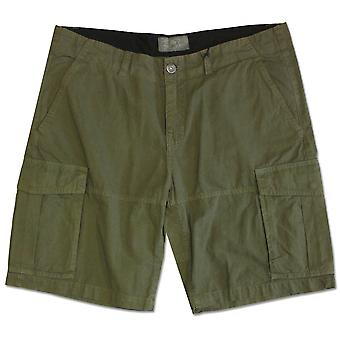 Dickies Avalanche RS Shorts Dark Olive