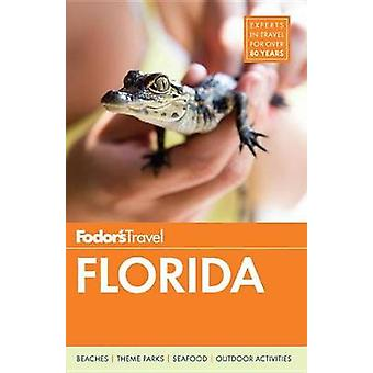 Fodor's Florida von Fodor's Travel Guides - 9781101880104 Buch