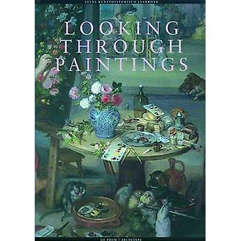 Looking Through Paintings by Erma Hermens - 9789068015751 Book
