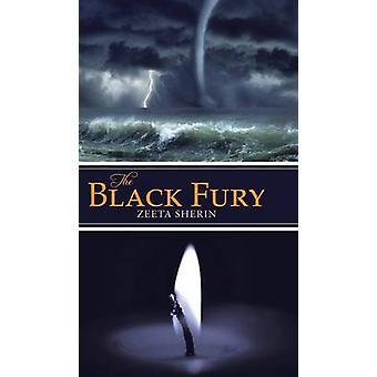 The Black Fury by Sherin & Zeeta