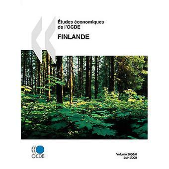 Etudes conomiques de lOCDE  Finlande  Volume 20086 by OECD Publishing