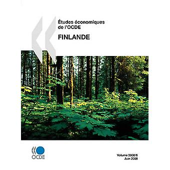 Etudes conomiques de lOCDE Finlande Volume 20086 av OECD Publishing