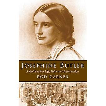 Josephine Butler by Garner & Rod