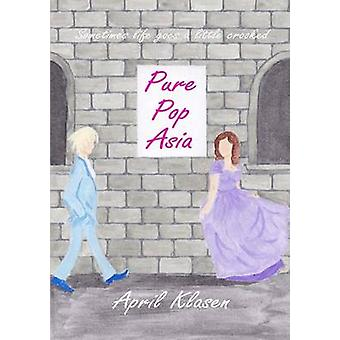 Pure Pop Asia by Klasen & April